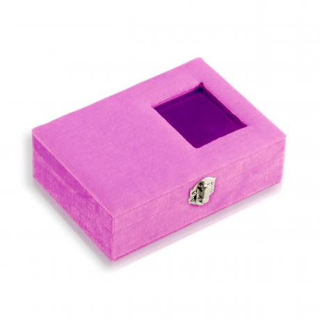 Velvet/Flocking Box