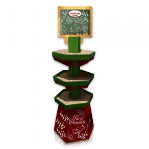 Christmas Display Stand